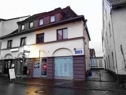2-Familienhaus mit Ladengeschäft