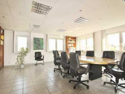 Repräsentatives Büro in Top Lage (Pforzheim)