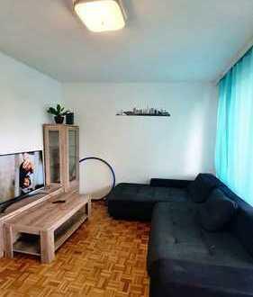 Charmante 3 Zimmer Wohnung in Hamburg-Mitte