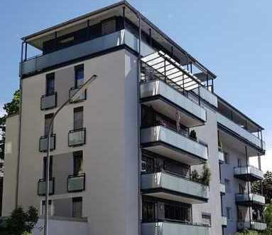 Penthousewohnung mit Fernblick und großer Dachterrasse südlich Theresienwiese