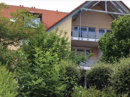 schöne 2,5 - Zimmerwohnung mit Loggia in Neu - Esting