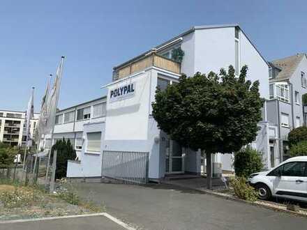 - PROVISIONSFREI - Büro- und Verkaufsfläche zentrale Lage - Nähe Bahnhof Bad Homburg