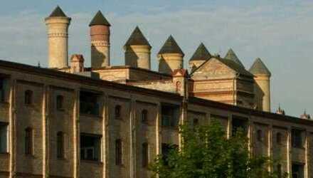 Freundliche 3-Zimmer-Loft-Wohnung mit Balkon in Halle (Saale)