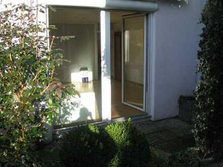 2,5-Zimmer-ELG-Wohnung mit kleiner Terrasse in Ebersbach-Teilort