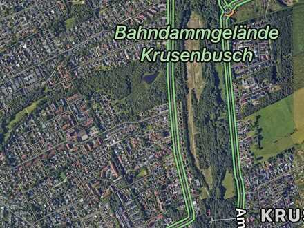 Baugrundstück in Oldenburg zu verkaufen, projektiert!