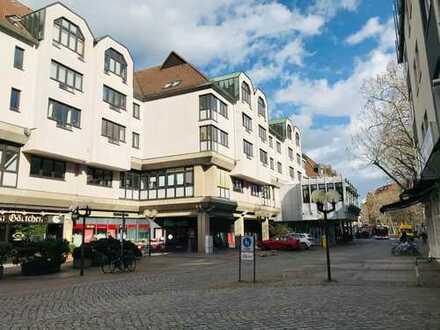 Helle 2-Zimmer Wohnung im Herzen von Braunschweig zu vermieten