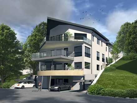 Wunderschöne Eigentumswohnung in Boppard