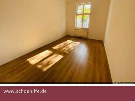 Renovierte Familien-Whg in Brandenburg!