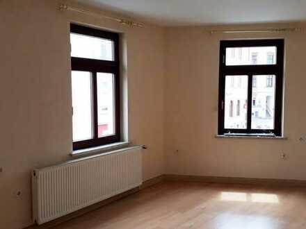 Sonnige 2 Raum Wohnung in Meerane