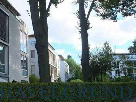 Birkenwerder am Boddensee Eigentumswohnung mit Balkon - freiwerdend