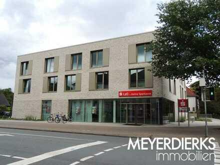 Osternburg - Bremer Str./Stedinger Str.: hochwertige 2-Zi.-Wohnung mit EBK in Innenstadtnähe