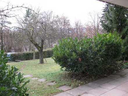 Neu renovierte 2,5-Zimmer-Gartengeschoss-Wohnung in Waiblingen