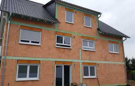 Erstbezug: exklusive barrierefreie 4-Zimmer-Gartenwohnung mit Terrasse in Weiterstadt