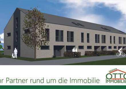 Attraktives Neubau-Reihenmittelhaus in Top-Lage von Münster!