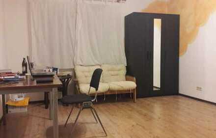 Einzelzimmer zu vermieten (18 m²)