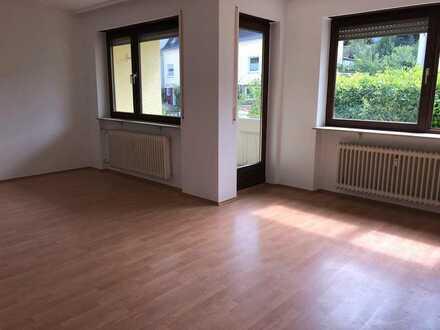 Schön sanierte 2 Zimmer-Wohnung im Erdgeschoss in Annweiler