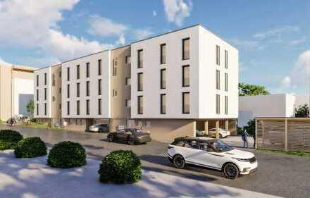 Cityapartments Pfullendorf – Wohnung 6