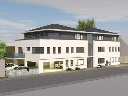 EG-Wohnung Wetzgau