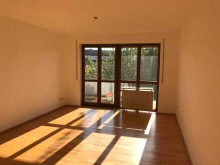 Schöne, helle 2 Zimmer Wohnung in Augsburg, an Rande der Firnhaberau
