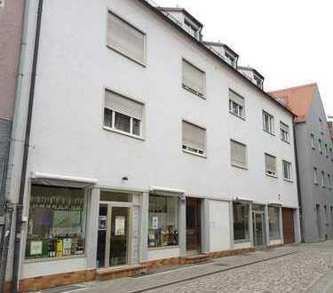 **Kapitalanlage** mit guter Rendite im Herzen von Ingolstadt