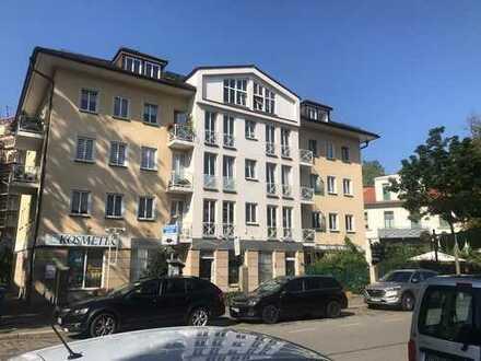 3 Zimmer DG-Whg, Innere Neustadt, nahe Elbe