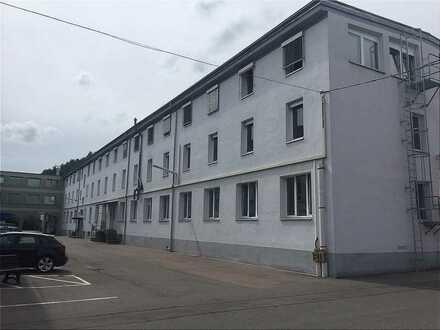 Auf Kundenwunsch gestaltbare Büroflächen in Eberbach