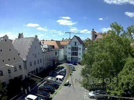 Kuschelige Altstadtwohnung!!