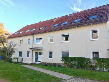 Gepflegte 4-Zimmer-Wohnung mit Balkon in Ennepetal (Rüggeberg)