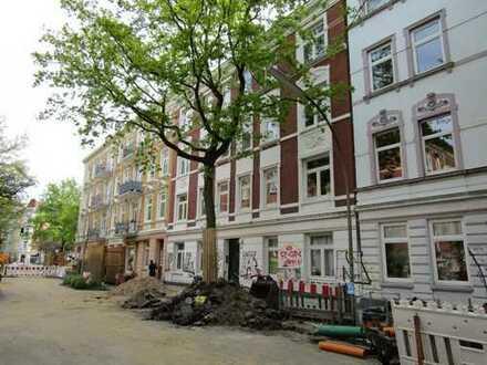 Bes. 24. April um 19.00 Uhr.... Schöne Wohnung in Hamburg-Ottensen - 1 Monat mietfrei!