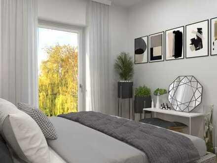 Wohnen am Spreepark nahe Altstadt - 3-Zimmer-Wohnung mit zeitgemäßem Wohnkomfort