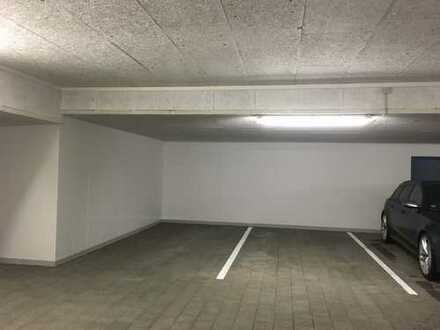TG-Stellplatz in Neubauobjekt