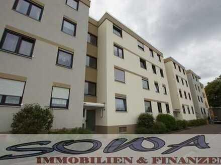 4 Zimmer Wohnung in Augsburg - Hochzoll Nord - Ein Objekt von Ihrem Immobilienpartner SOWA Immobi...