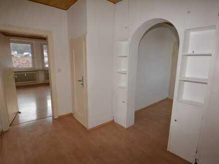 Helle 4-Zi.-Wohnung in zentraler Stadtlage von Coburg