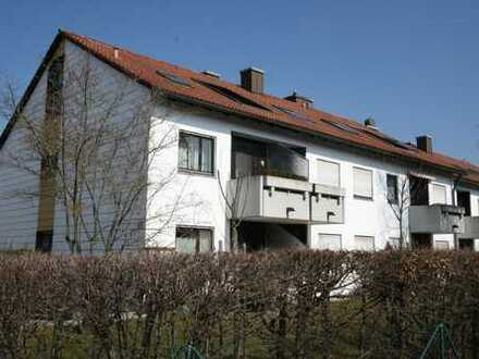 """Germering """"2-Zi-Wohnung in guter Wohnlage"""" ---- Langfristig an Mieter ab 30 Jahre zu vermieten ----"""