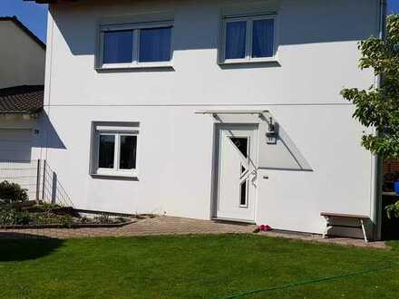 Saniertes 4-Zimmer-Einfamilienhaus in Osthofen, Osthofen