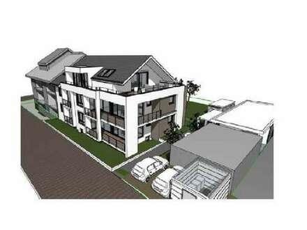 Hier will ich wohnen - Top 2,5 Zimmer Wohnung