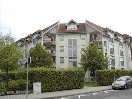 2-Zimmer-Maisonette / Galeriewohnung in Waldhof-Ost