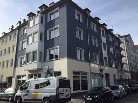 4-Zimmer-Wohnung in der Calenberger Neustadt