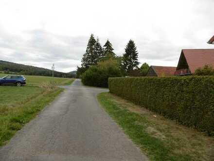 In TOP Lage - Geräumiges Einfamilienhaus in der Rhön