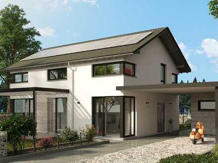 Einfamilienhaus inkl. Grundstück und Wohnkeller