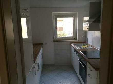 Ruhige 3 Zimmer Wohnung komplett Renoviert
