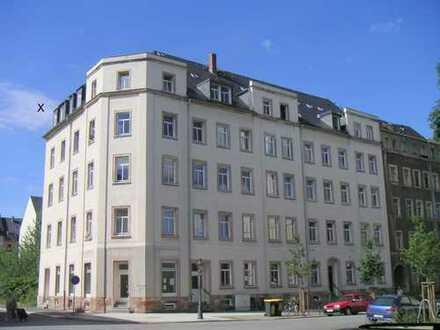 Kleinere 3Zi.-DG-Wohnung Nähe Hbf/Uni - WG geeignet