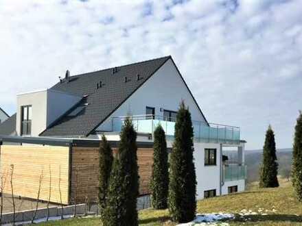 Schöne, geräumige vier Zimmer Wohnung (zzgl. Homeoffice) in Aschaffenburg (Kreis), Johannesberg