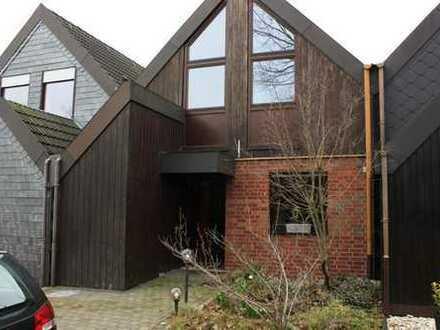 Top Lage! Reihenmittelhaus mit Garten und Garage!