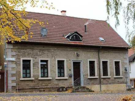 """Stilvoll Leben im """"Alten Rathaus"""" von Nieder-Wiesen"""