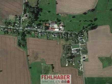 WINTERAKTION: Baugrundstück für Einfamilienhaus in Friedrichshagen bei Greifswald