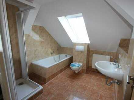 Schöne 3-Zimmer-Maisonette-Wohnung im Zentrum von Fürstenwalde