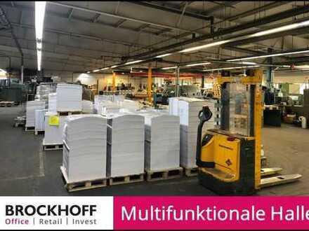 Bochum-Wattenscheid | 2.955 m² | ab 3,50 EUR/m²