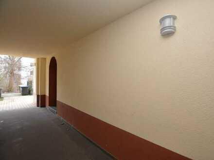 3-Raum-Wohnung in Reudnitz-Thonberg