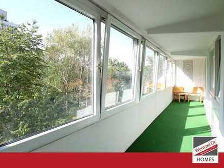 PROVISIONSFREI für Käufer - Gepflegte 3 Zimmer-Wohnung in Offenbach direkt am Main